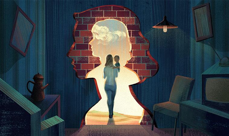 6 moduri prin care a fi un copil singur la părinți îți va afectea viața de adult