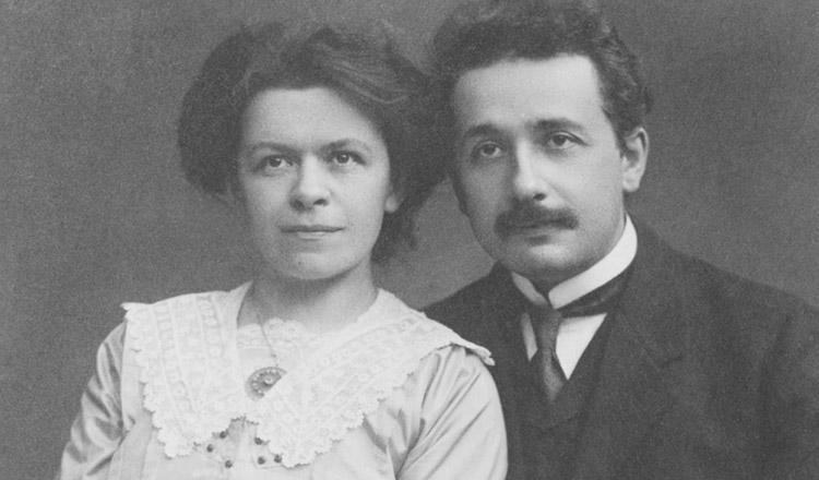 Elsa Einstein: 10 lucruri pe care nu le știai despre soția lui Einstein