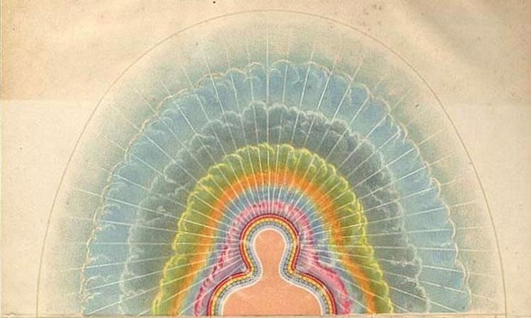 Aura ta: ce poate dezvălui câmpul de energie umană, despre tine