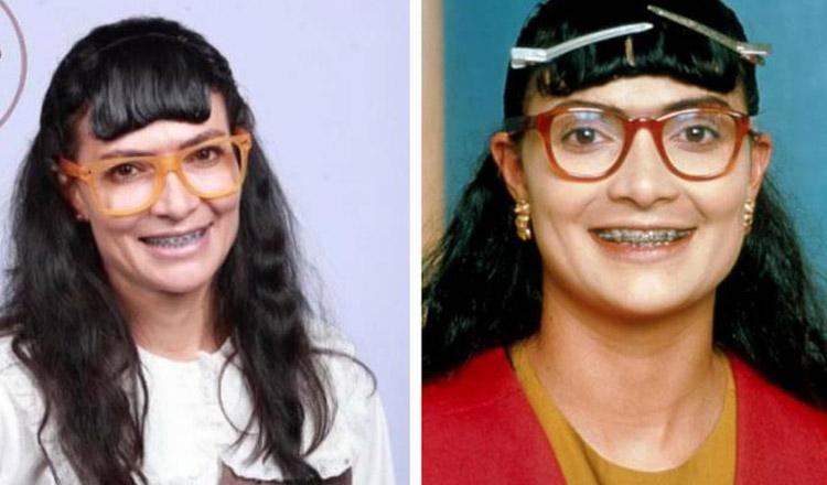 Cum arată actrița din Betty cea urâtă, la 18 ani de la filmări. Este de nerecunoscut