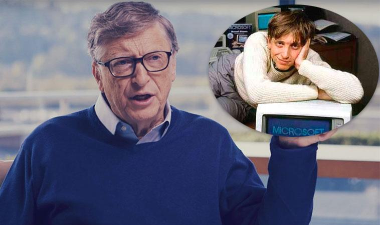 Bill Gates a vorbit despre întrebările pe care le-a ignorat atunci când avea 25 de ani