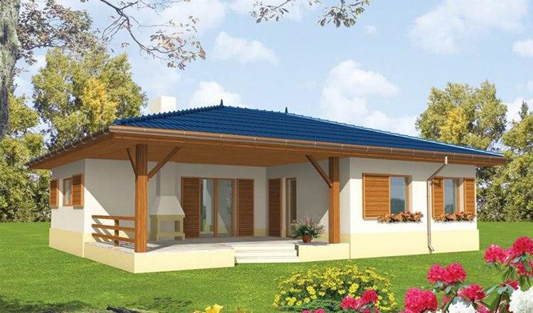 Proiecte perfecte pentru case construite la țară