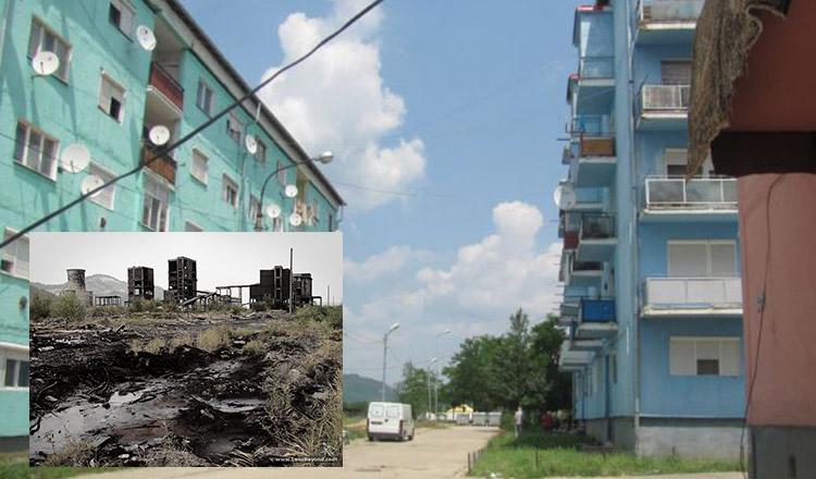 Orașul din România care nu are apă potabilă din anul 2008