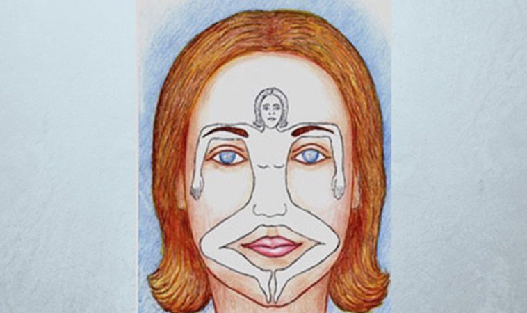 Cum să înveți totul despre o persoană, citindu-i trăsăturile faciale
