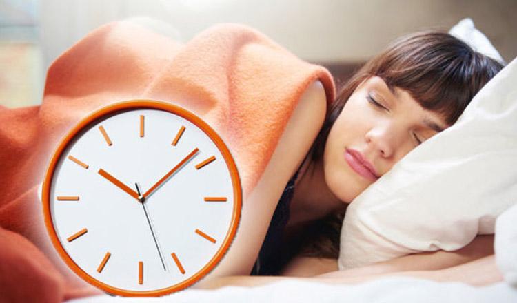 Ești adult? Ai nevoie de minim 7 ore de somn pe noapte!