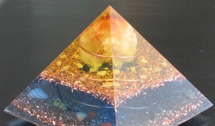 Efectul de piramidă, o enigmă care nu va descifrată niciodată