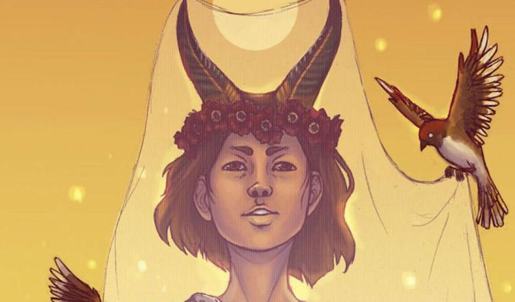 Ele sunt femeile din horoscop cu puteri nebănuite