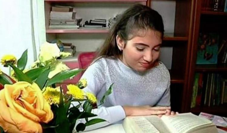 O fetita de 13 ani din Galati a fost acceptata in organizația celor mai inteligeti oameni de pe Planeta. Cine e micuta si ce spun parintii si diriginta ei