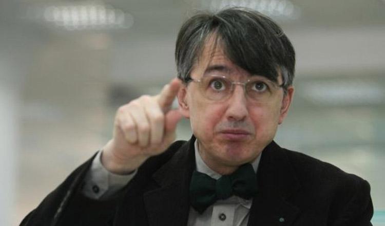 """Horia Roman Patapievici: """"Pentru ca lumea să existe, trebuie mai întâi ca mintea să existe"""""""