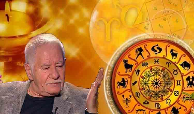Ultimul Weekend din martie 2019. Horoscop Mihai Voropchievici pentru toate zodiile!