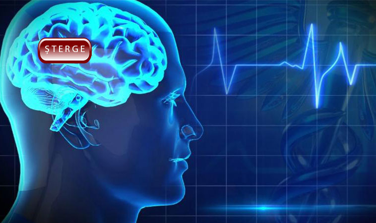 """În creierul nostru există un buton numit """"ȘTERGE"""", învață să îl folosești"""