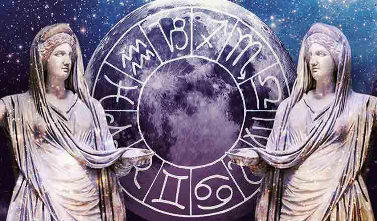 Luna norocoasă a anului 2019, pentru fiecare zodie în parte