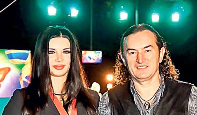 """Cum arată acum Marinela Nițu, fosta iubită a """"luceafărului"""" Miron Cozma"""