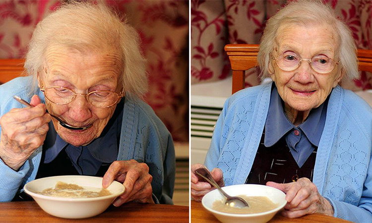 O femeie de 109 ani susține că secretul longevității este să eviți bărbații