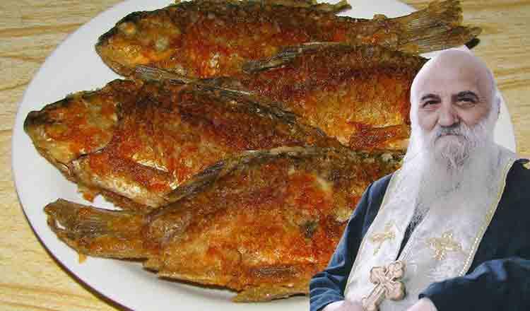 De ce se mănâncă pește de Buna Vestire. Ce spun Sfinții Părinți