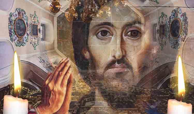 Citește, în fiecare vineri, Rugăciunea pentru ieșirea din păcat
