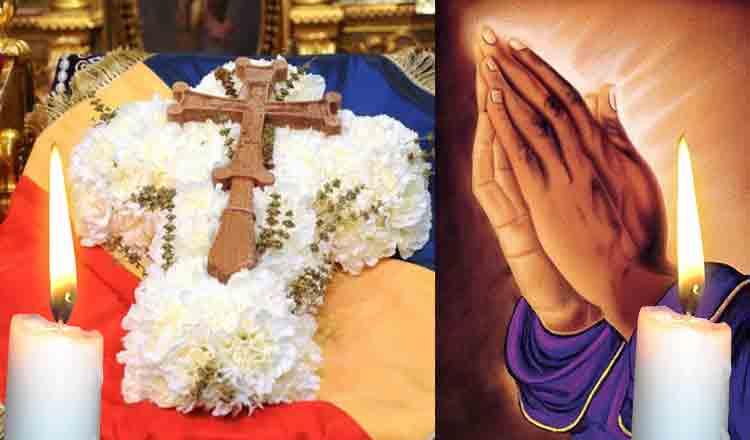 Citește azi Rugăciunea Sfintei Cruci pentru ieratrea păcatelor și alungarea dușmanilor!