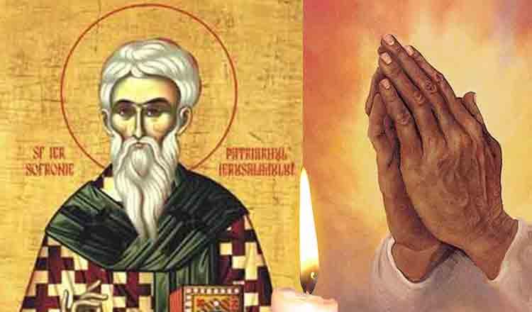 Citește azi, 11, martie, Rugăciunea Sfântului Sofronie pentru purificarea sufletului la începutul Postului Mare
