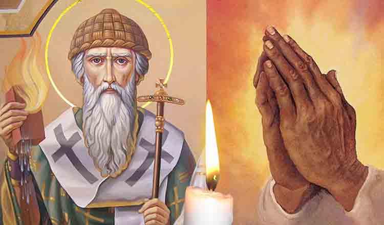 Citește Rugăciunea către Sfântul Spiridon pentru luminarea minții
