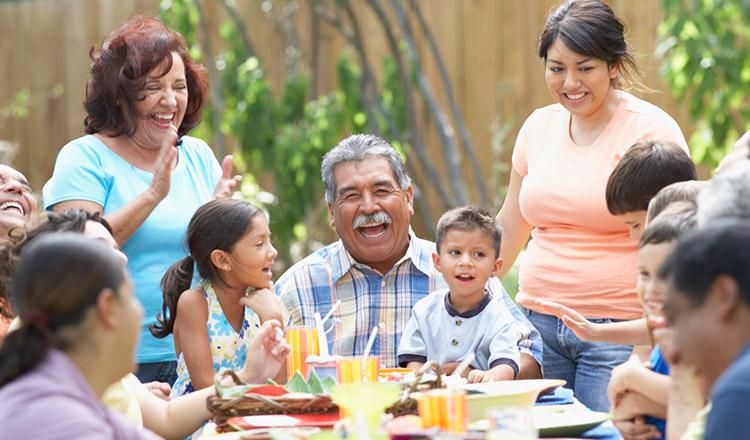 Spaniolii sunt cei mai sănătoși oameni din lume