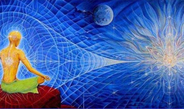 Totul este energie și controlăm totul cu puterea gândurilor noastre