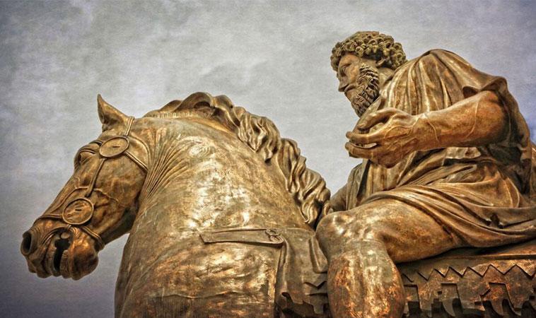 10 citate ale lui Marcus Aurelius, care se pot aplica și azi