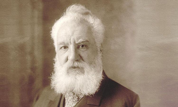 18 citate ale lui Alexander Graham Bell, despre rolul perseverenței, în viață