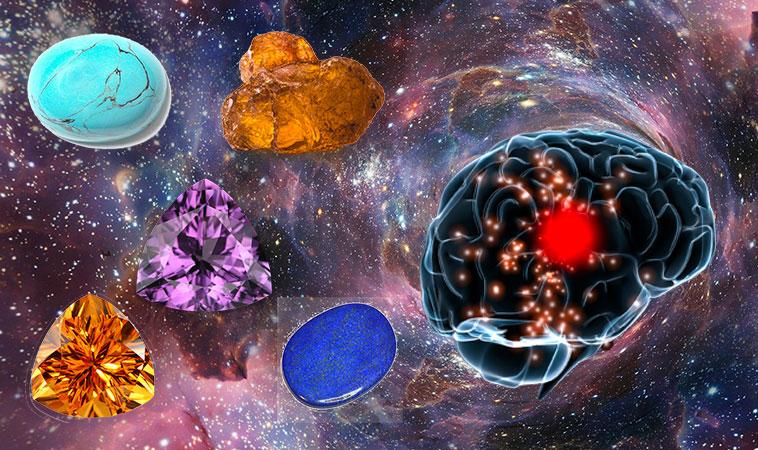 5 cristale puternice, care vindecă durerile de cap