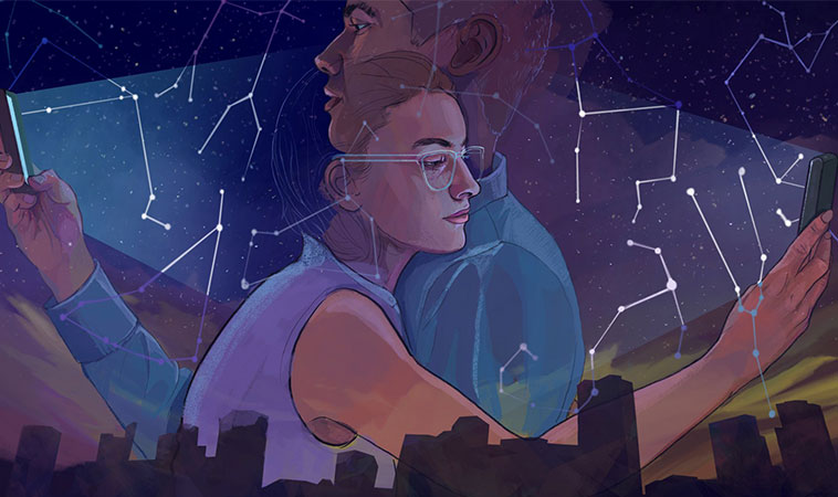 5 semne zodiacale care NU ȘTIU să iubească