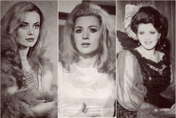 """Artistele superbe pe care Elena Ceauşescu le-a interzis din gelozie. """"M-a urât toată viaţa"""""""