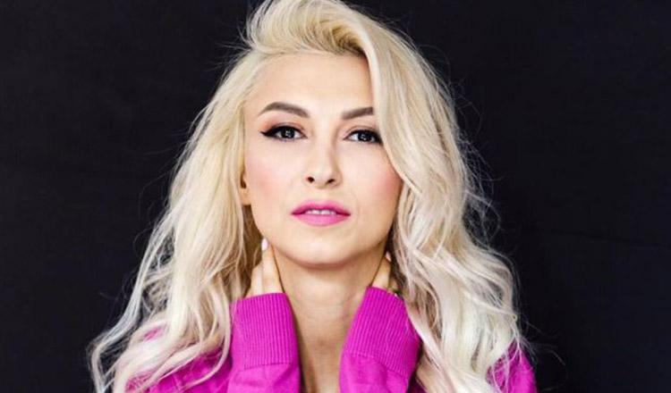 Andreea Bălan va avea primul concert pe 11 și 12 iunie!