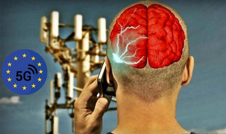 Bruxelles-ul interzice 5G-ul, din cauza efectelor negative asupra sănătății