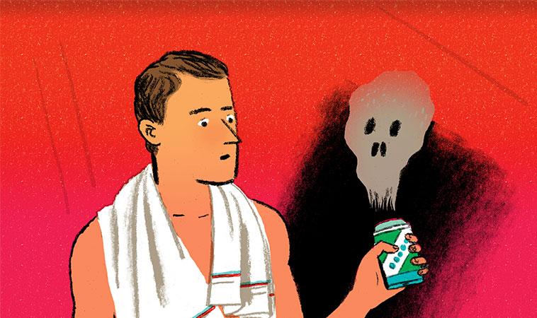 Cât de periculos este deodorantul tău