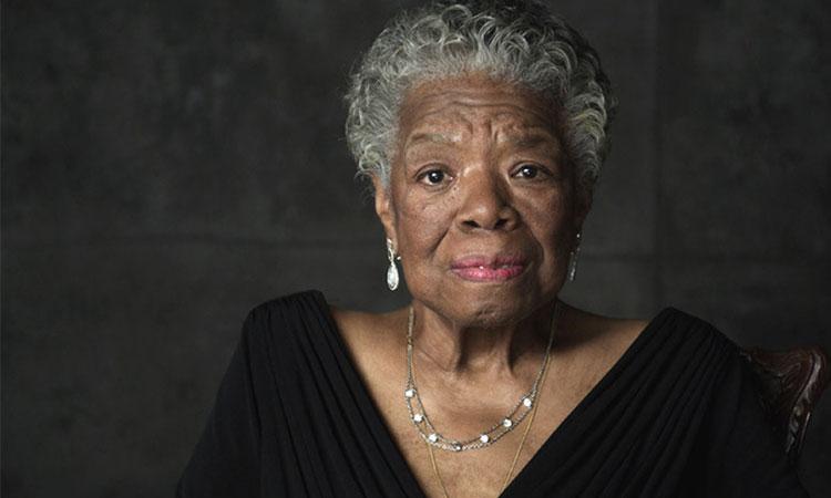 Citate ale Mayei Angelou, care îți vor inspira viața