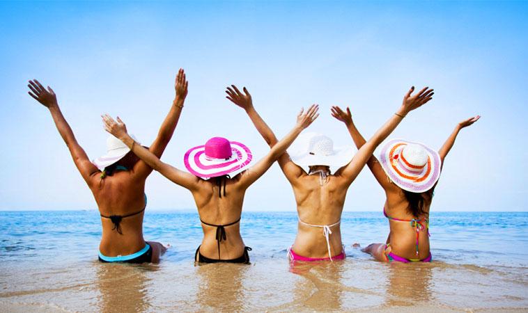 Este oficial: Oamenii de știință susțin că o excursie cu prietenele tale face bine sănătății
