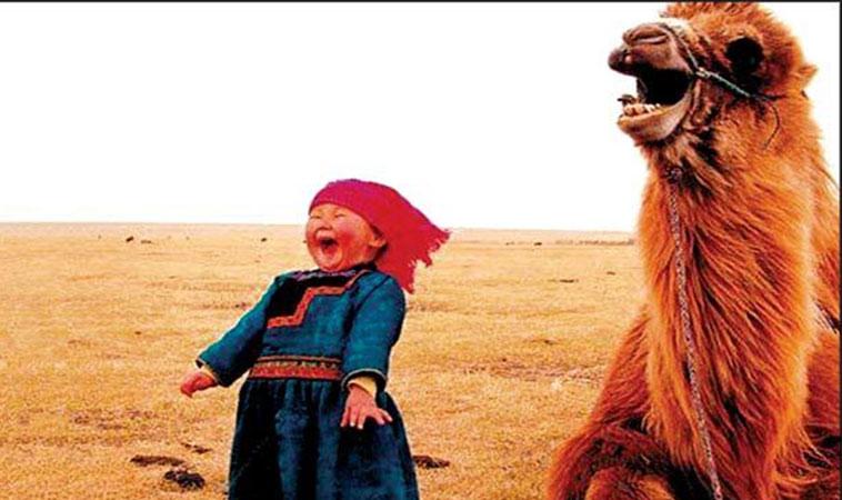Fericirea ta îi poate atinge pe cei din jurul tău