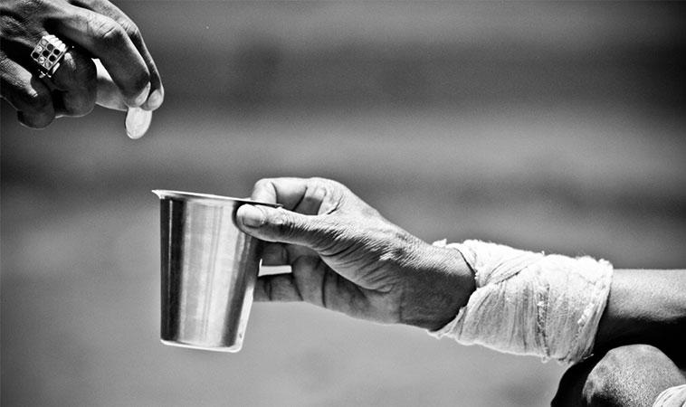 Fraze și gânduri care duc la sărăcie
