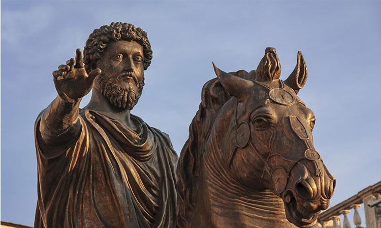 Gândurile meditative ale lui Marcus Aurelius: 10 lecții pe care le poți învăța dintr-o carte veche de 2000 de ani