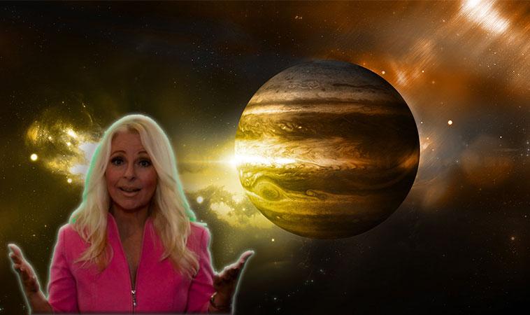 Gigantul Jupiter retrograd azi, cum va afecta această schimbare semnul tău zodiacal