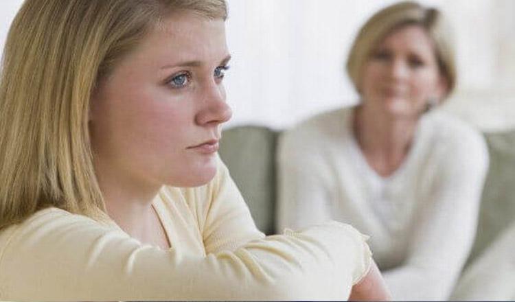 Cum să ne iertăm părinții și să devenim maturi?