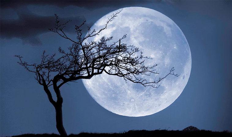 Luna plină din Aprilie va schimba totul