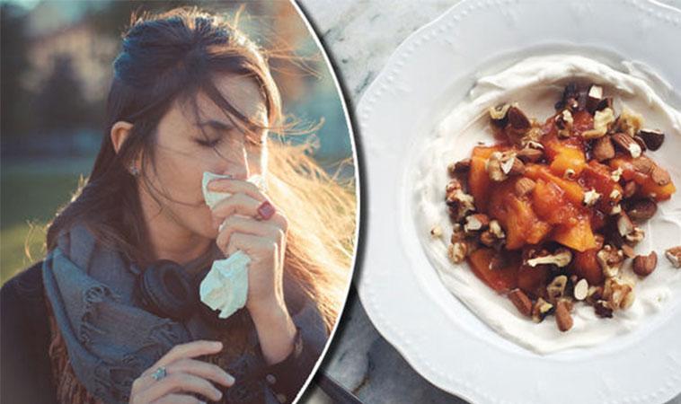 Nu mânca aceste 6 alimente dacă ești răcit