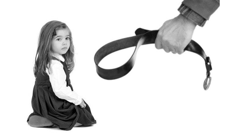 Oamenii de știință explică de ce nu trebuie să îți bați NICIODATĂ copiii