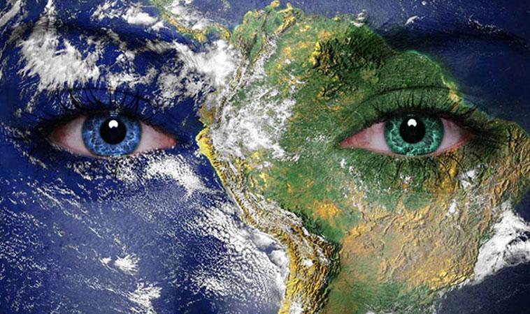 Pământul este un organism viu sensibil