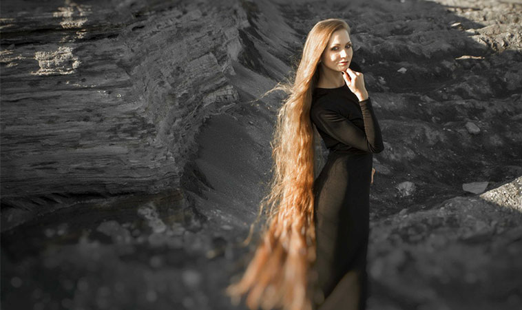Părul lung sporește intuiția și accentuează cel de-al șaselea simț. Descoperire nouă!