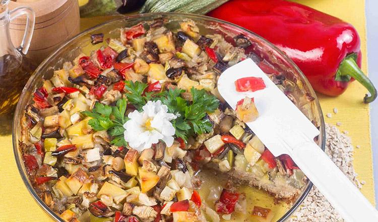 Plăcinta cu legume, vedeta din Postul Paștelui