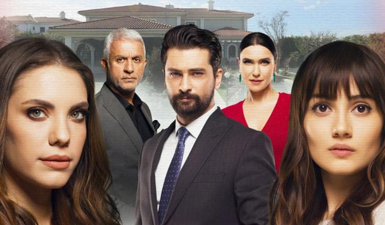 """""""Prețul fericirii"""", un nou serial turcesc de succes, din 22 aprilie, la Kanal D"""