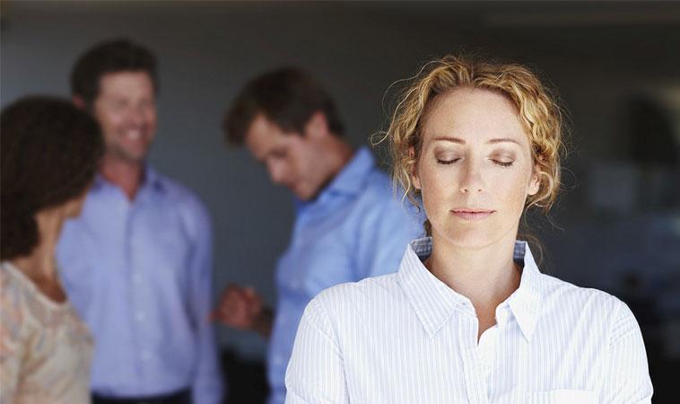 Psihologii spun cum să rămâi calm în orice situație