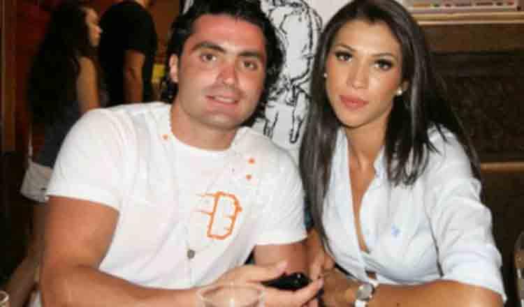 Ce face acum soția lui Pepe, Raluca Pastramă…