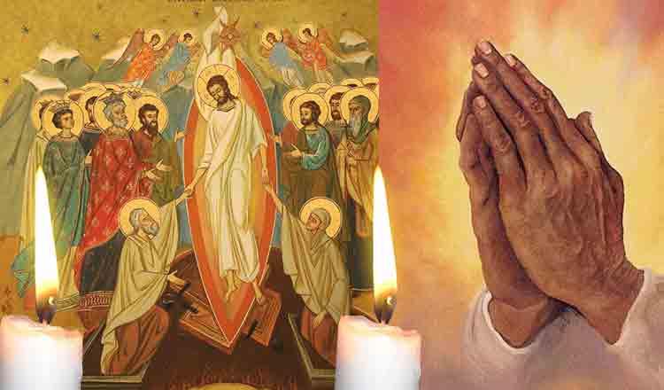 Citește această rugăciune în Lunea Mare ca să ai protecția Domnului